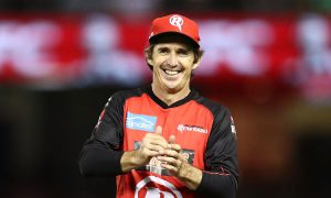 Brad Hogg Rates IPL And PSL Out of 10