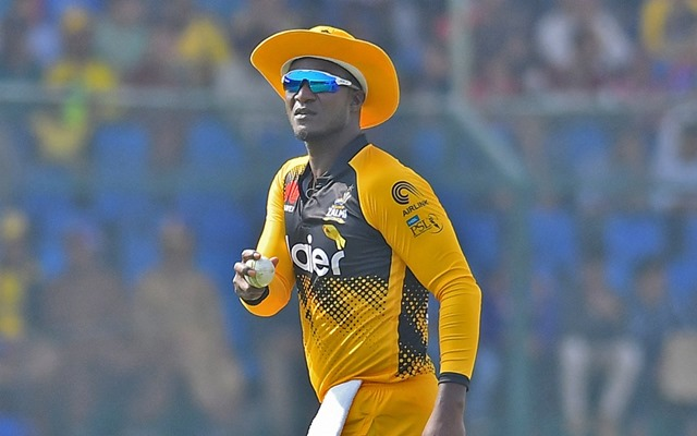 Former West Indies Cricketer Darren Sammy is one of the most loved personalities not only in West Indies but also all over the world.