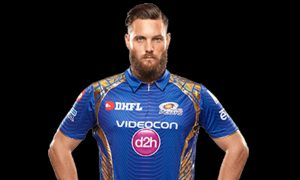 Mitchell McClenaghan Reveals His Favourite Indian Player And Speaks About Dhoni
