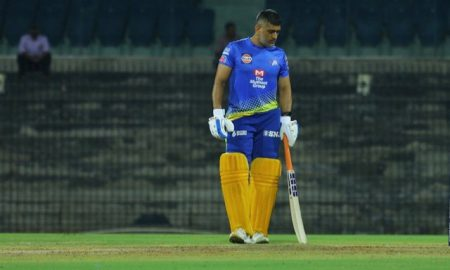 Chennai Super Kings Bid Farewell To MS Dhoni After IPL Postponement: Since the ICC World Cup 2019, MS Dhoni is out of the action and fans are still waiting for his action for one more time.