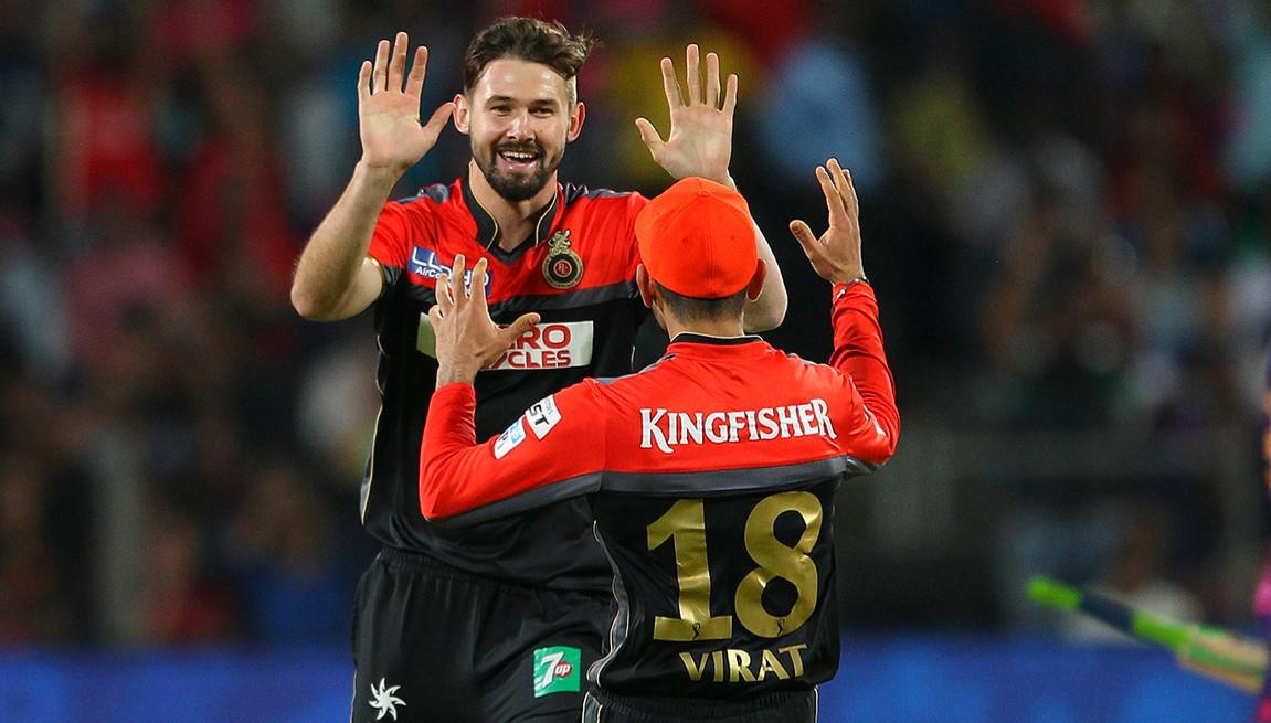 Kane Richardson in IPL (AFP Photo)