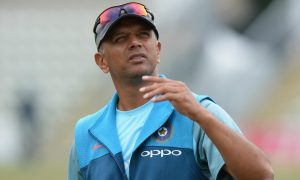 Rahul Dravid shared his views on why Chennai Super Kings (CSK) and Royal Challengers Bangalore (RCB) have differnet fortunes