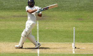 Rohit Sharma ICC