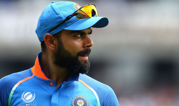 Virat Kohli Refuses Girl's Request For A Selfie At Airport: Indian skipper Virat Kohli might look like the rudest person on the cricket field, however,.....