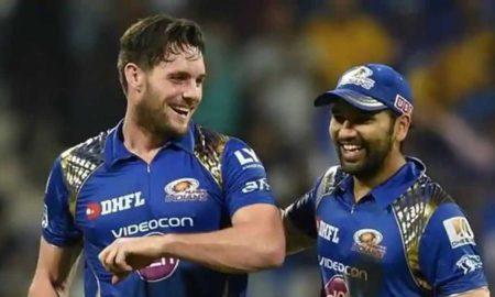 Mitch IPL team