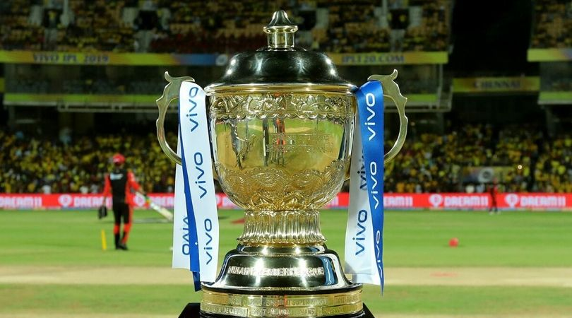 Ministry of External Affairs IPL