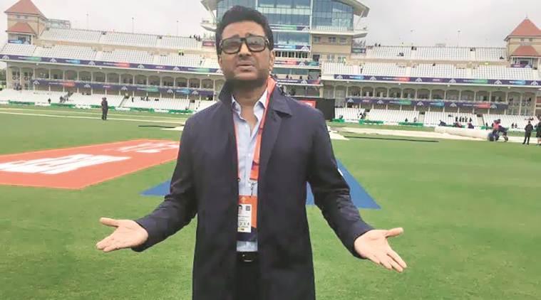 Sanjay Manjrekar BCCI
