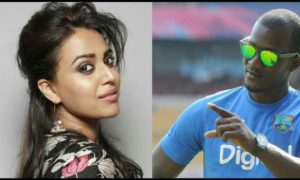 Swara bhaskar responds over darren sammy news