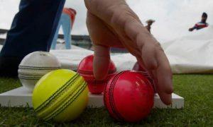 Solidarity Cricket Cup 2020