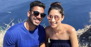 Manoj Tiwary wife
