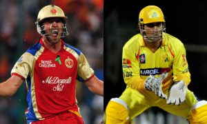 de Villiers IPL team