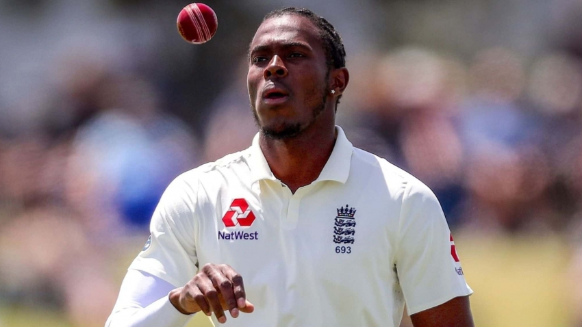 Jofra Archer bio-secure bubble
