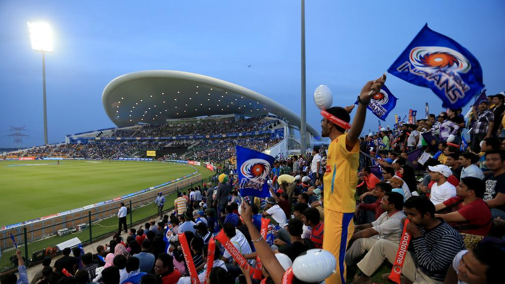 Indian Premier League IPL