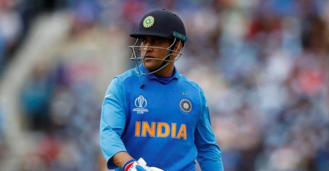 MS Dhoni ndian cricket captain