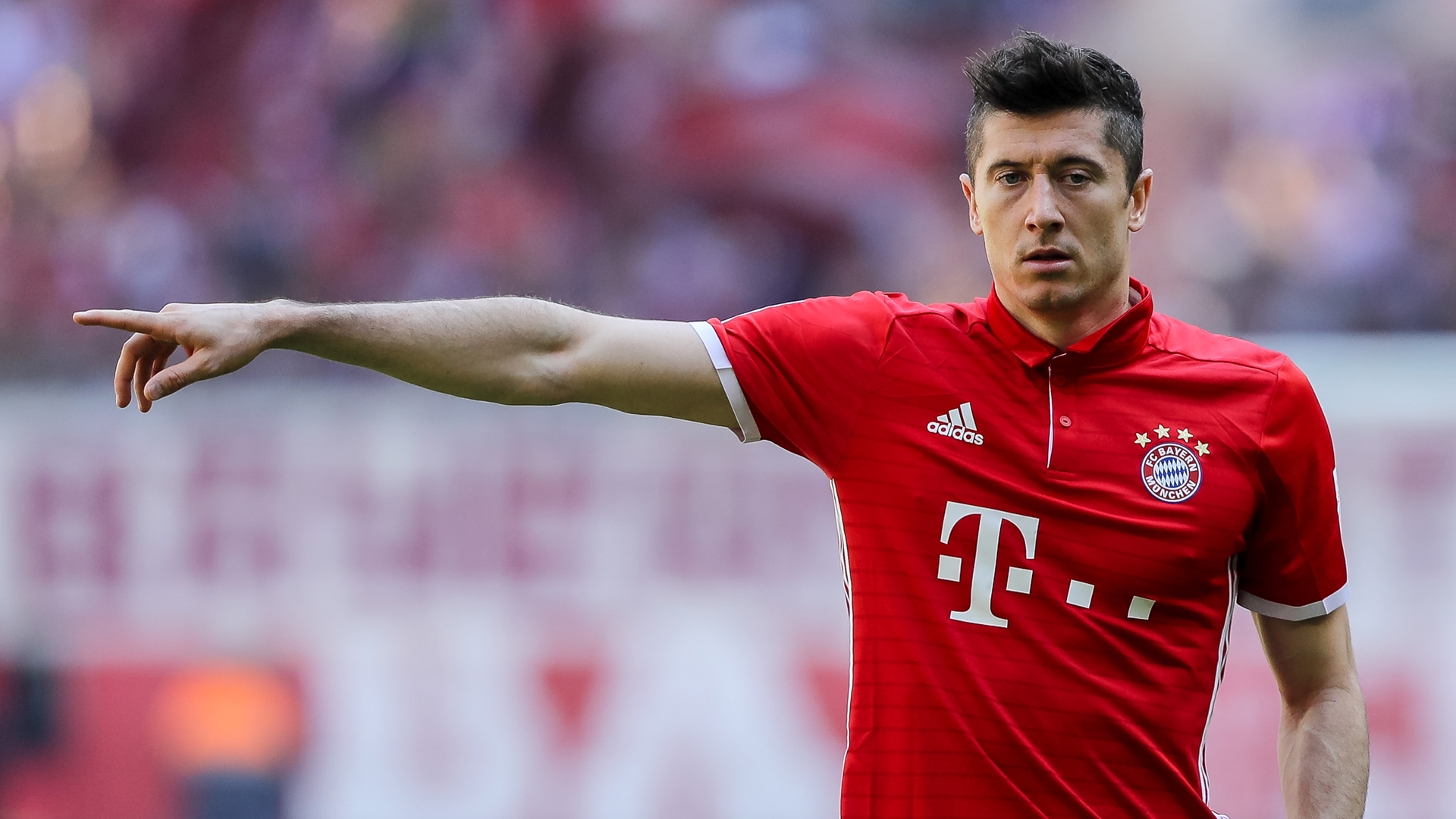 Lewandowski: The Man to Dethrone Messi and Ronaldo as Ballon D'Or Winner?