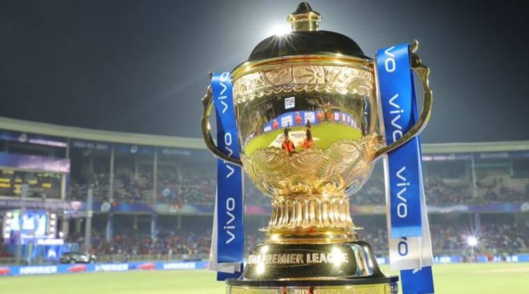 IPL 2020 BCCI