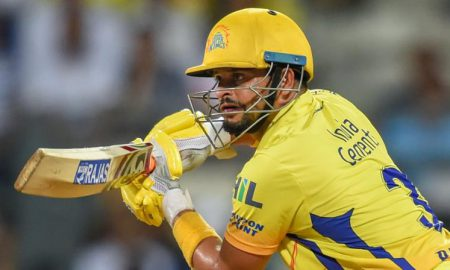 CSK Owner referred Suresh Raina as Prime Donna and the meaning of the word is