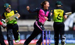 Australia Women and New Zealand Women Cricket Series