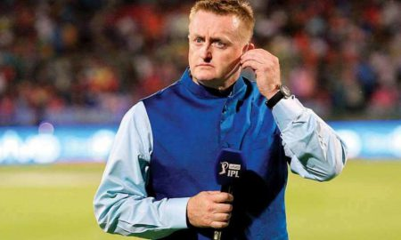 Delhi Capitals to top IPL 2020 Points Table, feels Scott Styris