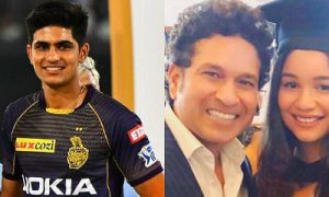 Sara Tendulkar's latest Instagram post reignites dating rumors with cricketer Shubman Gill