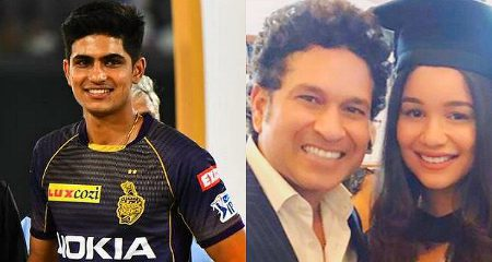 Sara Tendulkar's latest Instagram post reignites dating rumors with cricketer Shubman Gill