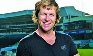 Even At 51, Jonty Rhodes Shows No Signs Of Ageing; Takes A Tumbling Catch During Practice Session