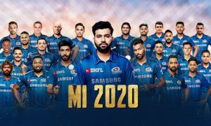 Twitterati troll Mumbai Indians for franchise's Tweet post defeat to CSK