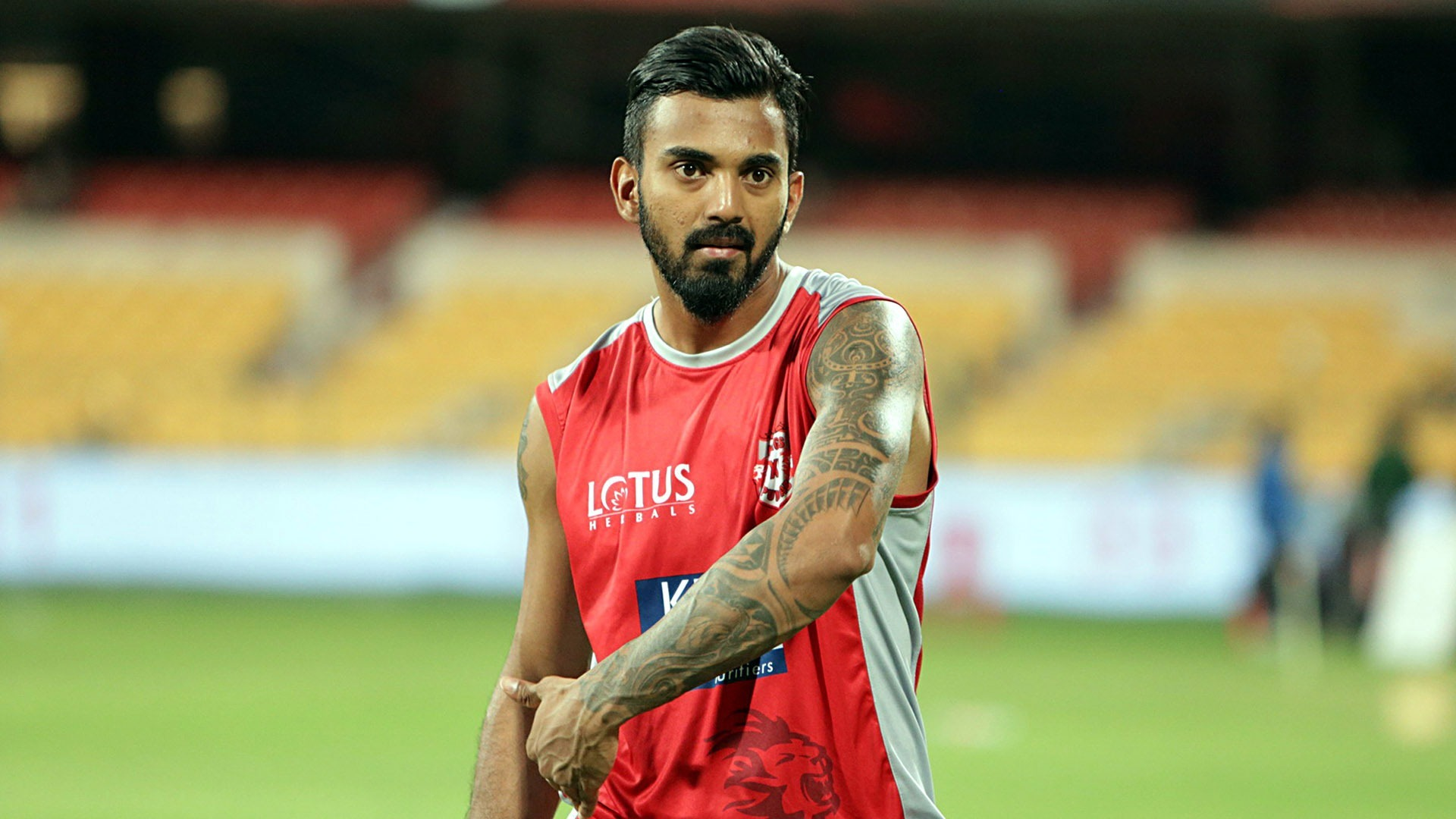 KL Rahul reacts oppositely to Preity Zinta and Sehwag on short run controversy