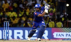 Poor Past Record In The UAE Doesn't Favor Defending Champions Mumbai Indians; Rohit Sharma Not Concerned