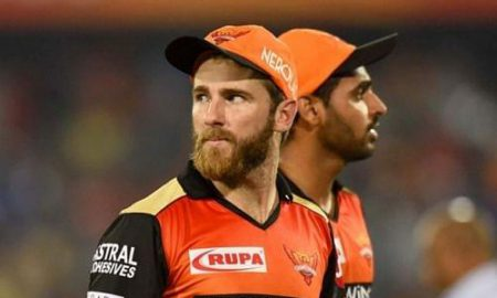 Kane Williamson who is a vital cog in the Hyderabad setup missed the opening match and it raised a few eyebrows.