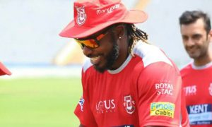Cottrell Gayle KXIP