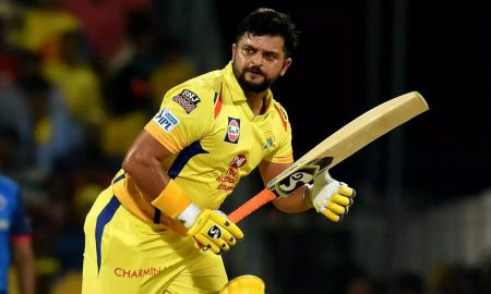 IPL 2020: CSK's recent online activity clears the air about Suresh Raina's comeback