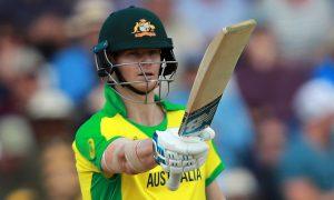 steve smith picks best ODI batsman