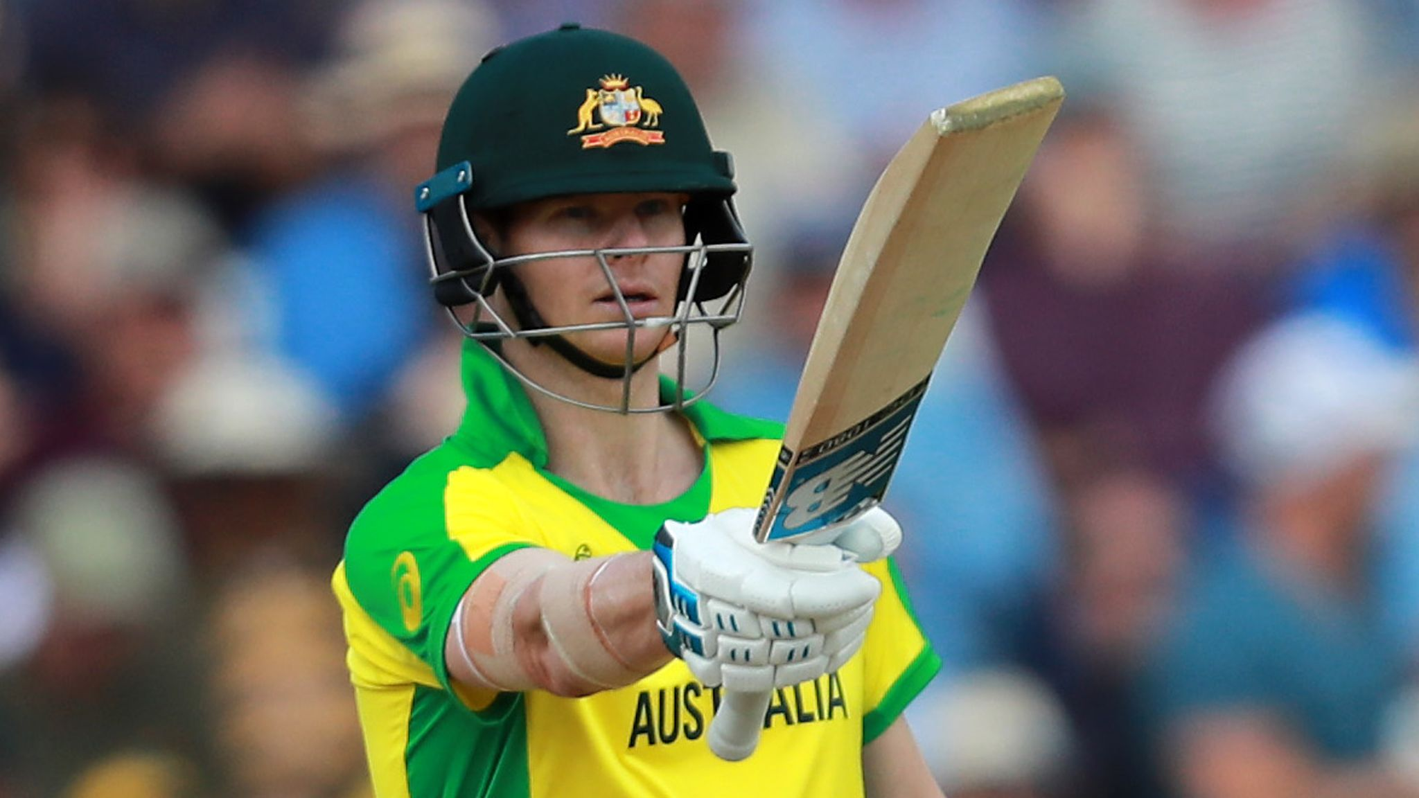 steve smith picks best ODI batsman