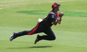Praveen Tambe and CPL T20