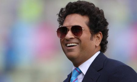 IPL 2020: Sachin Tendulkar expresses his disagreement with decision made by KL Rahul against MI