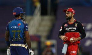 """God bats for India at No. 3"" - Suryakumar Yadav's old tweet praising Virat Kohli goes viral on social media"