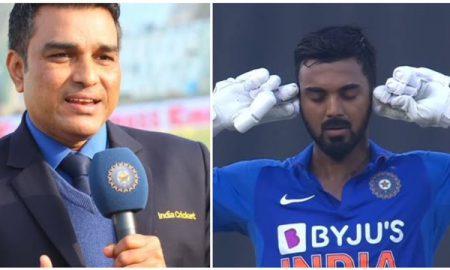 Sanjay Manjrekar calls KL Rahul lucky as the latter recalled in India Test team for Australia tour