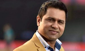 Aakash Chopra comes in support of young Yashasvi Jaiswal after a troll makes an obnoxious remark