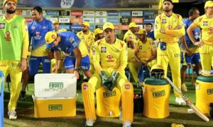 CSK players IPL 2021