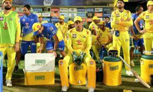CSK players IPL 2021