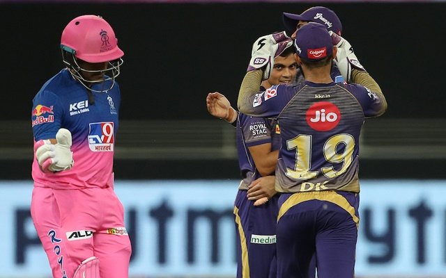 Kamlesh Nagarkoti displays brilliant fielding theatrics as Indian youngsters shine in Kolkata Knight Riders' win
