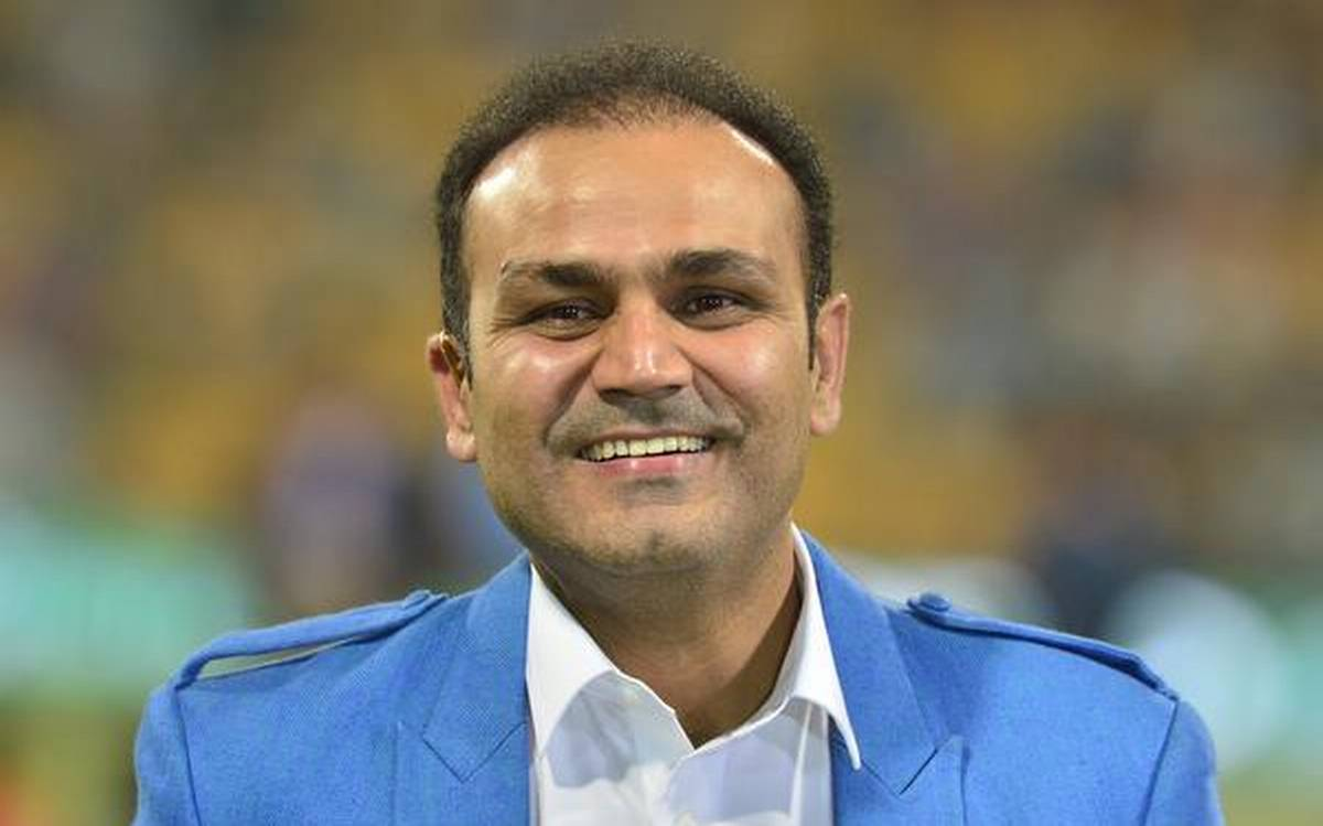 IPL 2020: Virender Sehwag's'insulting' remarks on SRH received a lot of flak