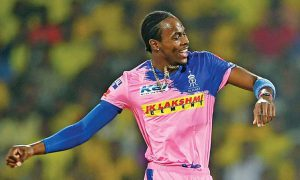 Jofra Archer imitates Jasprit Bumrah's bowling action and fans are impressed