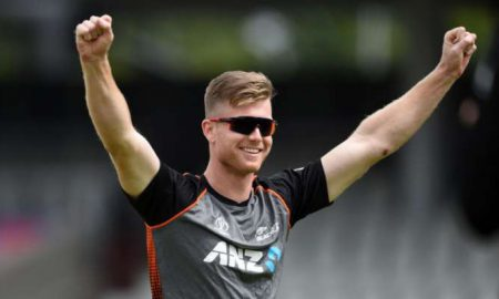 IPL 2020: James Neesham trolls Aakash Chopra after the latter takes a dig at Neesham's place in KXIP playing XI