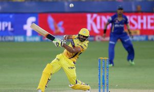Ravindra Jadeja and CSK camp receive praise from Rajasthan Royals after they beat KKR