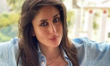 Kareena Kapoor wants her son Taimur to feature in the IPL; Delhi Capitals come up with a witty response