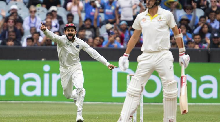 Australia vs India: The Boxing Day Test Will See Crowd At The MCG
