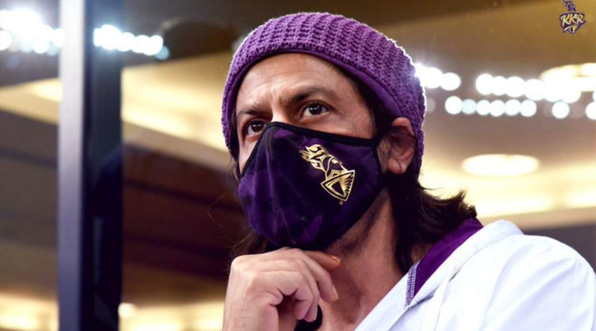 Shahrukh Khan gives a hilarious reply when asked about KKR winning the tournament