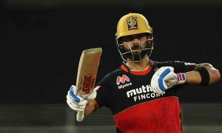 Virat Kohli calls for new rule in cricket as 'wide-ball controversy' begins to make news